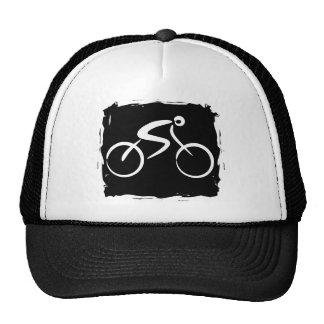 Bicycle Trucker Hats