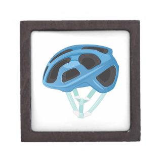 Bicycle Helmet Gift Box