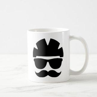 Bicycle Hipster Coffee Mug