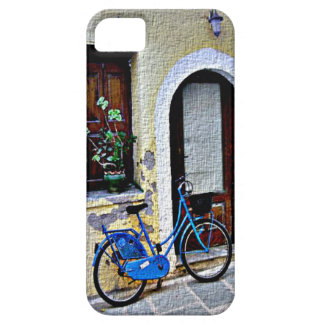 Bicycle In Crete iPhone SE/5/5s Case