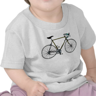 Bicycle Infant T-Shirt