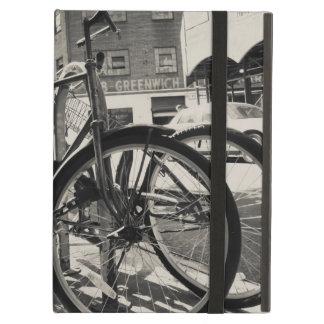 Bicycle Ipad Air Case