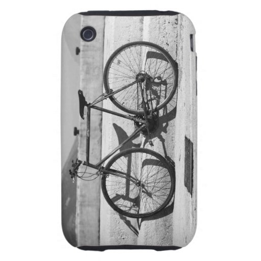 Bicycle  iPhone 3G/3GS Tough Universal Case Tough iPhone 3 Cover