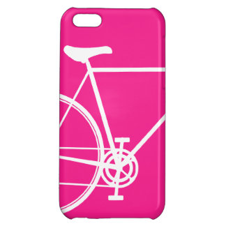Bicycle Cover For iPhone 5C