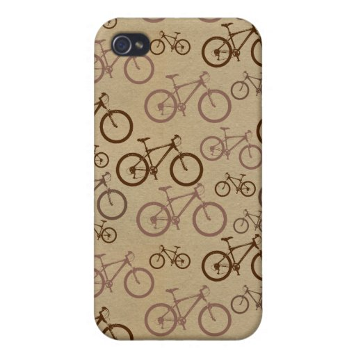 bicycle case for iPhone 4