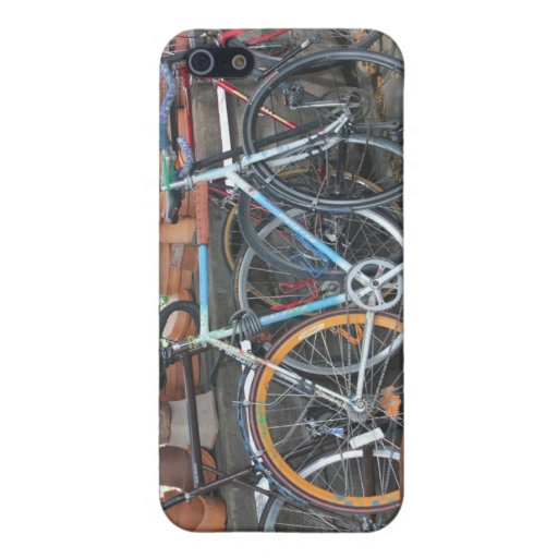 Bicycle iPhone Case iPhone 5 Cases