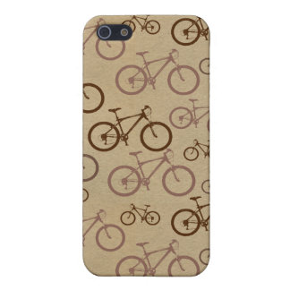 bicycle iPhone SE/5/5s cover