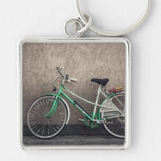bicycle key chain