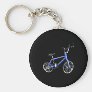 Bicycle Keychains