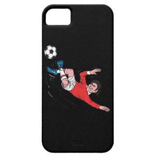 Bicycle Kick iPhone SE/5/5s Case
