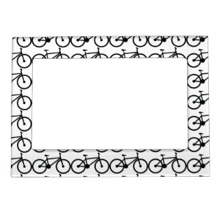 Bicycle Magnetic Photo Frame