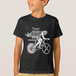 Bicycle Motoring T-Shirt