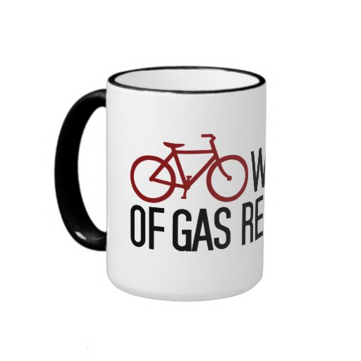 Bicycle mugs – choose style & color