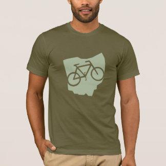 Bicycle Ohio t-shirt