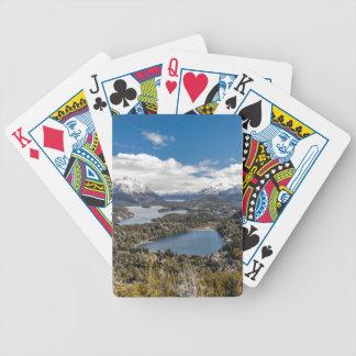 Bicycle® Patagonia Baraja Cartas De Poker