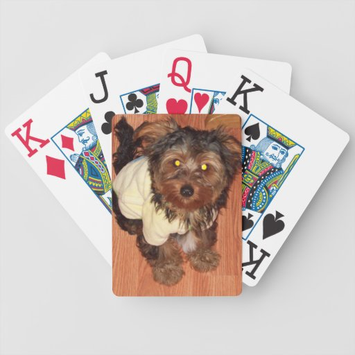 Bicycle Playing Cards Many Styles Add your Pics