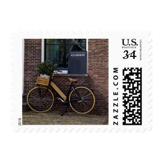 Bicycle Postage