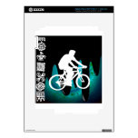 BICYCLE PRODUCTS iPad 3 SKINS