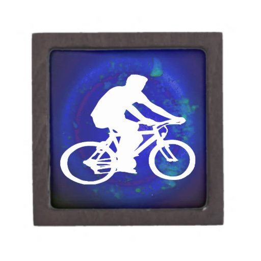 BICYCLE PRODUCTS PREMIUM TRINKET BOXES