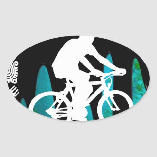 BICYCLE PRODUCTS STICKERS