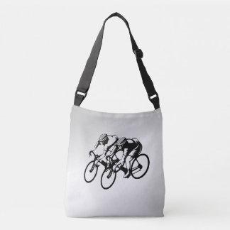 Bicycle Race Crossbody Bag