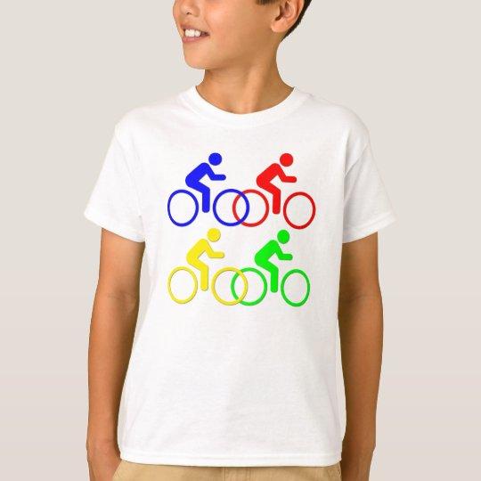 Bicycle Race T-Shirt