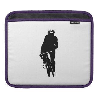 Bicycle Racing iPad Sleeves