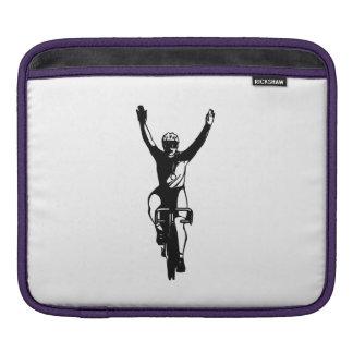 Bicycle Racing Sleeve For iPads