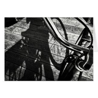 Bicycle Rentals, Fremantle Card