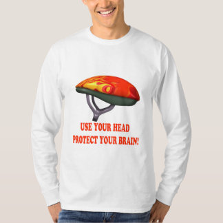 Bicycle Safety Shirt
