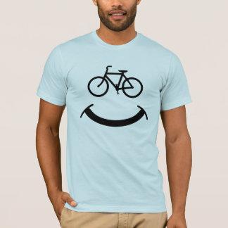 Bicycle Smile T-Shirt