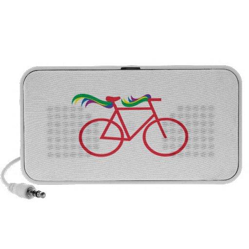 Bicycle Portable Speaker
