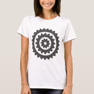 Bicycle Sprockets T-Shirt