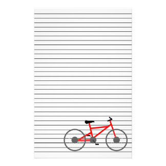 Bicycle Stationery