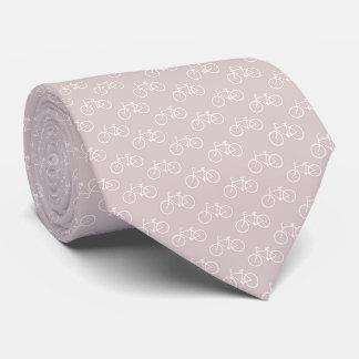 Bicycle Ties. Neck Tie