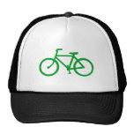 Bicycle Trucker Hat