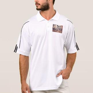 bicycle polo shirt