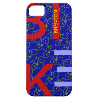 bicycle . two-wheels . bike . cool iPhone SE/5/5s case