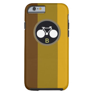 bicycle . two-wheels . bike . cool tough iPhone 6 case