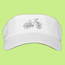 Bicycle Visor