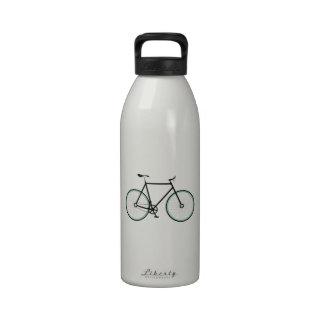 Bicycle Drinking Bottles