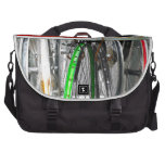 Bicycle Wheels Bag For Laptop