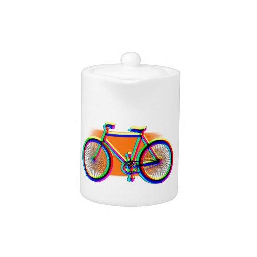 Bicycle Wheels Sport Family Friend Destiny Rainbow