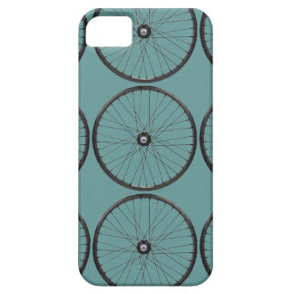 bicycle wire wheel iPhone SE/5/5s case
