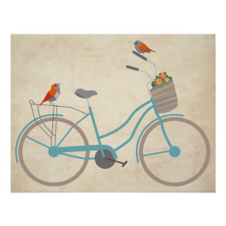 Browse our Collection of Bird Posters and personalize by color, design, or style.
