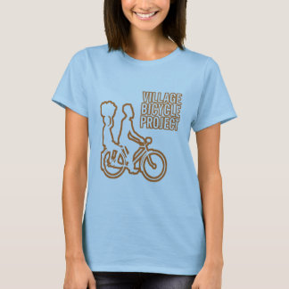 Bicycle Women's Short Sleeve T-Shirt