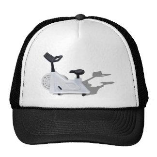 BicycleExercise092610 Trucker Hat