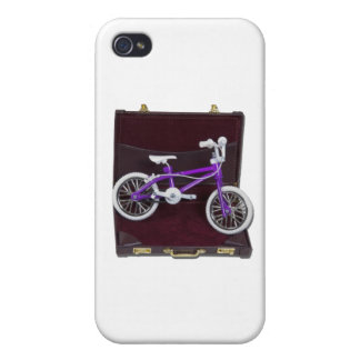 BicycleInBriefcase121611 iPhone 4 Cobertura