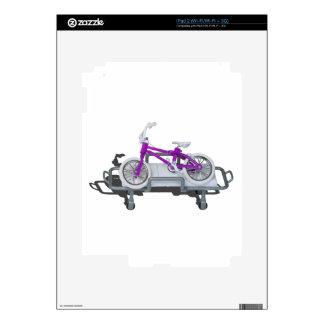 BicycleLayingOnGurney092715.png iPad 2 Decals