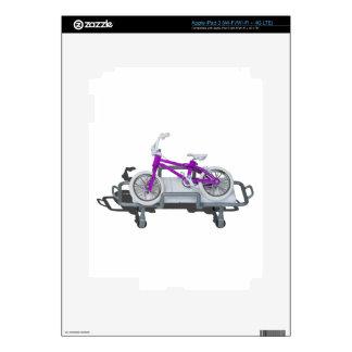 BicycleLayingOnGurney092715.png iPad 3 Decals
